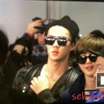 RT @EXOSEHUNMAMA12: [Preview]141025 Sehun @ Beijing Airport (Cr:Sehunter) http://t.co/lX9xDLxcr3