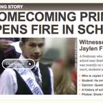 "RT @Nettaaaaaaaa: Not ""Thug""? RT @rustymk2: White kid shoots up the school, they make SURE you know he was a 'homecoming prince'. http://t.co/WQZvwcyGCd"