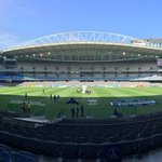 Gates 2 & 7 open at 4:30pm for @victorywleague, with KO in the curtain raiser at 4:45pm #MelbDerby http://t.co/qkCPt4Ylbx
