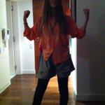 RT @valen_iriarte: La piba san cirano @mirifeernandez http://t.co/6fqgzMWfbr