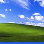 RT @today_okay: 25 октября - В этот день 13 лет назад была выпущена система Windows XP http://t.co/SZAbv11hXN