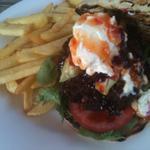mmmm #Sydney Cafe Lunch @lisamromano @heidi_han @doriangray05 @garydlum @mano_espresso ???? #Aussie #Food mmmm http://t.co/yR3fu4oGUS