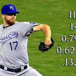 Wade Davis #postseason, constantly getting more and more special: http://t.co/3Yh3znxyLZ #WorldSeries #TakeTheCrown http://t.co/6snNYSVuJd