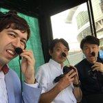 RT @sascha348: 2014ツールドフランスさいたまクリテリウム放送始まりました!実況席です!!よろしくお願いしますね! #jspocycle http://t.co/Aix6w1rxge
