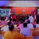 #PMMediaMeet comes a day before he hosts a dinner for NDA allies http://t.co/blbshDvh8P