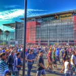 The crowd is building at Suncorp #ToaSamoa #4Nations http://t.co/InL9G2pzo9