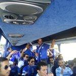 RT @Alhilal_FC: جماهير الزعيم متوجهين إلى ملعب المباراة #الهلال #الهلال_سيدني http://t.co/QJnVDuCE1P
