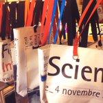 RT @ComunediGenova: #genovaè Weekend con Festival della Scienza a #Genova http://t.co/dkwxcdfCF7