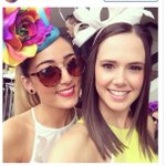 Check out our selection of Instagram fashion photos from the Cox Plate. http://t.co/cL5ElRyqM3 #CoxPlate @theage http://t.co/sDFgxUfl4B