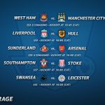 RT @SuperSportTV: Weve got FIVE LIVE Barclays Premier League matches coming your way today! Which will you be watching? #SSFootball http://t.co/dLoO6Q5pQZ