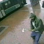RT @BostonGlobe: Hatchet attack on NYC police officers deemed a terrorist act, according to police leader http://t.co/XPUPsAc1MY http://t.co/JJyVWGZWMc