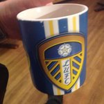 RT @carpitone: Good morning boys and girls once again the best way to start the day at work come on leeds to day #LUFC #MOT #3point http://t.co/5cGMJbu0EQ