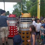 RT @In_The_Taratory: Great afternoon at the Latham Primary fete. There were daleks and cupcakes (7 for $5!) and kids and Cooper! #cbr http://t.co/Ewhqpvj6vA