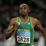 Saddened by the death of 1 of SAs all time best track athletes, legendary Mbulaeni Mulaudzi ! You did SA proud RIP http://t.co/8iGIaUKHgK