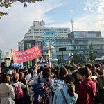 たくさんの人が集まっています! http://t.co/UWeKoDSl5j
