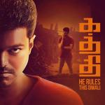 #Kaththi occupies the top slot in Malaysia sweeping over all films including Hollywood as per day-wise reports! http://t.co/tzur6Oacn1