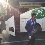 RT @6x700: عااجل/وصول لاعبي #الهلال الى البارماتا #الهلال http://t.co/uo3GuR2vD4