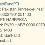 RT @DaLondonGirl: . @blashari u were there u witnessed it Pls RT to help #FundNayaPakistan & #DonateToPTI4Dharna http://t.co/ylN6rUbSMM http://t.co/PUvSse16bj