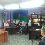 RT @carlesvega: Hem parlat amb el col.lectiu gitano de Lleida sobre el #9n9pais i sobre la nova #Lleida @Araeslhora http://t.co/yvlTPrdoyK
