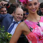 Billy Brownless photobomb at the Cox Plate, but a great day had by all. http://t.co/IoqJOZzlgo #CoxPlate http://t.co/EuVduq9qqq