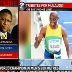 LIVE DSTV 405 Mbalula : We need to make sure that SA produces more athletes like him #TributesForMulaudzi http://t.co/FS65kItDaq