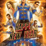 #Bollywood : Happy New Year earns Rs 45 crore on opening day, breaks all records http://t.co/hhoeTSeDx5 http://t.co/gyukannmgN