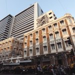 The #RFHospital was originally founded in 1925 and was Mumbai's first general hospital #RespectForLife http://t.co/NrwoPatTop