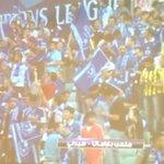 """RT @eng_uu: شعار العميد (( وسط جماهير #الهلال )) .. هكذا """" روح """" جماهير نادي الشعب .. http://t.co/S8iOubKJSe"""