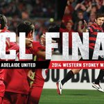 ACL | We were there in 2008. Now @wswanderersfc are there in 2014. Do Australian football proud. #COYR #GoWanderers http://t.co/toUuIoSQvX