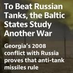 RT @RKacinskas: Interesting read on #military tactics and lessons learned. #Ukraine #Georgia #Russia #NATO https://t.co/y7P3FyZfLO http://t.co/FdipZvUJLL