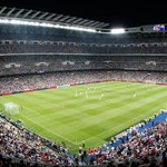 RT @realmadriden: Tickets for Real Madrid-Barcelona are sold out http://t.co/nQ0mstxGKo #RealMadridvsFCB #HalaMadrid http://t.co/PgjZVoj7Vp