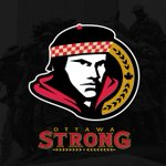 A tribute to our fallen I thought was appropriate for tonights game. Sing loud & proud! #ottawastrong #SENSARMY http://t.co/Kk92t8XIKJ