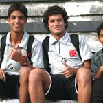 RT @LFCHistoryShow: Coutinho at Vasco Da Gama as a kid looking older than he does now?? http://t.co/c0FrOy0wTj