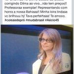 """RT @imprenca: """"Indecisos"""" do debate da Globo já tinham votos... Pra quem? So olhar... http://t.co/ar8R2u0Arp"""