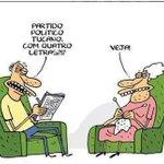 RT @NotgnilewFla: Vamos sair mais forte destas eleições! #SomosTodosDilma #VejaDesesperada #VejaMente http://t.co/t0GnnZAdbm