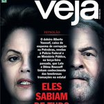 """RT @letraslimitadas: """"Se #VEJAContraCorrupção não pode fazer propaganda da capa histórica, nós fazemos. #Aecio45PeloBrasil http://t.co/BcfT7ALiSj"""""""