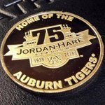 RT @wsfa12news: #Auburn has won the last 13 games on the Plains -tied for the longest current home win streak in FBS. #WarEagle http://t.co/EjxjSkc5TV