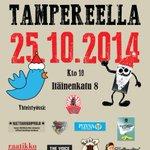 RT @L_inssi: Taskupikkarit. #Tamperella. Tänään. #twitterjoulu14tre http://t.co/NbxTO6Bejr