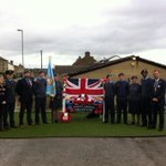 RT @JasonMcCartney: As a former Air Cadet myself, great chatting to the impressive young air cadets from @59SquadronATC in Huddersfield http://t.co/tyuk6MipuA