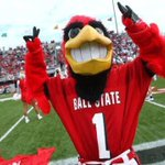 RT @GridironChirp: Get up, its GAME DAY!!!!#ChirpChirp #1T1M #BallState #MilasTouch #BeatAkron http://t.co/IBBNcdOhBN