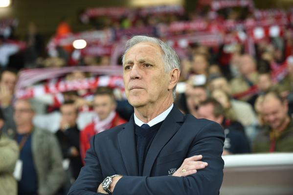 Le LOSC doit rebondir à Rennes, dimanche http://t.co/rk4Wk1RYEX http://t.co/5YwCZj95oM