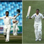 RT @ICC: .@CricketAus couldnt stop these two on Day 4 with @TheRealPCB needing 6 wickets to win the 1st Test #PakvAus http://t.co/REc5ch00Sm
