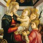 ルネサンスの繁栄と芸術を知る展覧会「ボッティチェリとルネサンス - フィレンツェの富と美」渋谷で開催 http://t.co/lFSwduUnH2 http://t.co/YqGATbr5Jn