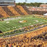 RT @MizzouTix: RT for #TigerStripe! Which stripe are you? Ticket office opens @ 11 AM! http://t.co/UWehtD8WFR