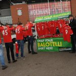 RT @RichardBuxton_: #LFC fans offered the chance to trade in their Balotelli shirts outside Anfield. No Lovren/Skrtel/Sakho swaps though http://t.co/vJ99D2OYsa