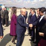 Sabahleyin geçen dönem milletvekili olduğum Gaziantepe gelerek hemşerimizle buluştuk, dostlarımızla hasret giderdik http://t.co/LBP4VkjQcI