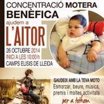 Demà diumenge a les 10h Mon de Lleida ajudarà, i tu??? http://t.co/aJ1uvtdEcw