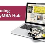 Discover all things MBA with #MyMBA hub. From management to entrepreneurship, find out more: http://t.co/AzgYMHEOyb