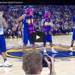 These NBA rookies are embarrasingly enjoyable to watch sing. http://t.co/e4BfghhevH http://t.co/VRdvrPS0fU