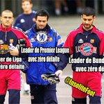 RT @Footballogue: [#Image] Le Barça machine à fabriquer des coaches ! via @InsoliteFoot http://t.co/P7YyvQsBoN